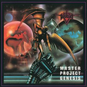 TARGET - Master Project Genesis